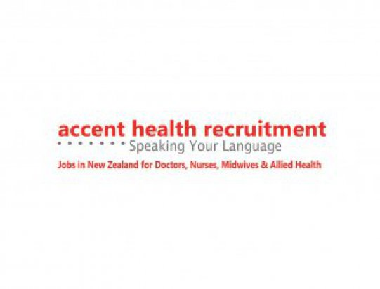 Accent Health Recruitment - Nieuw-Zeeland/ New Zealand