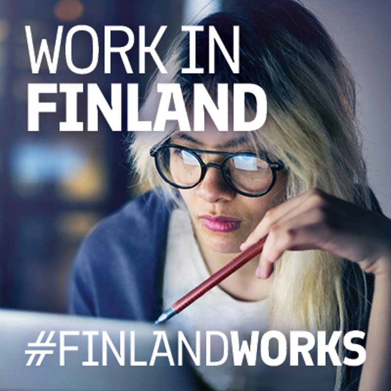 Software Engineer in Test, Finland
