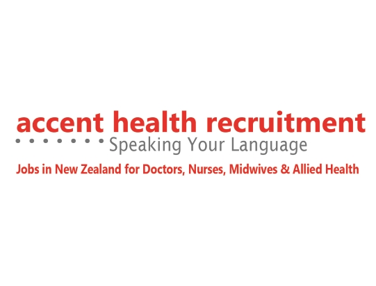 Accent Health Recruitment